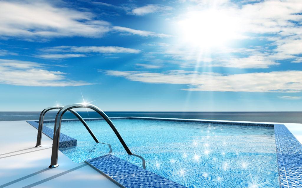 pourquoi faut il filtrer l eau de la piscine promo. Black Bedroom Furniture Sets. Home Design Ideas
